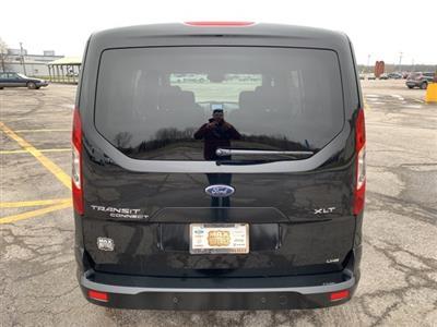2020 Transit Connect, Passenger Wagon #20230 - photo 2