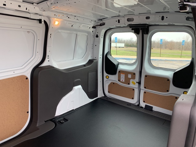 2020 Ford Transit Connect, Empty Cargo Van #20232 - photo 8