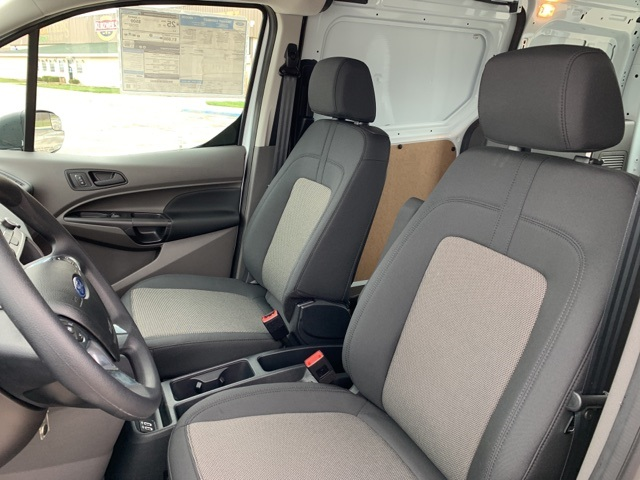2020 Ford Transit Connect, Empty Cargo Van #20232 - photo 9