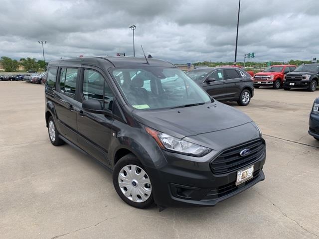 2020 Ford Transit Connect, Passenger Wagon #20233 - photo 1
