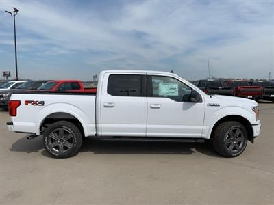 2020 F-150 SuperCrew Cab 4x4, Pickup #20234 - photo 4