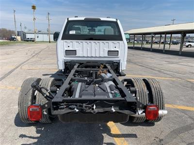 2020 F-550 Regular Cab DRW 4x4, Cab Chassis #20258 - photo 6