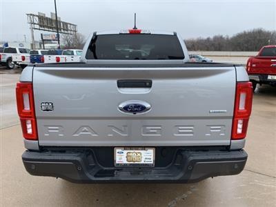 2020 Ranger SuperCrew Cab 4x4, Pickup #20264 - photo 2