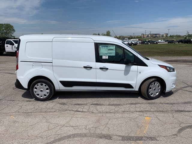 2020 Ford Transit Connect, Empty Cargo Van #20291 - photo 5