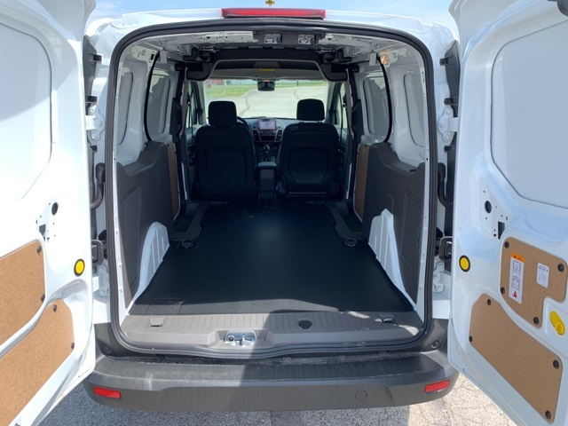 2020 Ford Transit Connect, Empty Cargo Van #20291 - photo 2