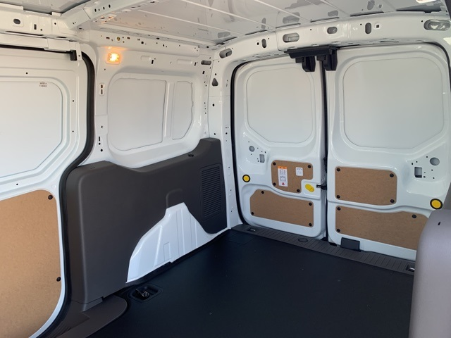 2020 Ford Transit Connect, Empty Cargo Van #20291 - photo 7
