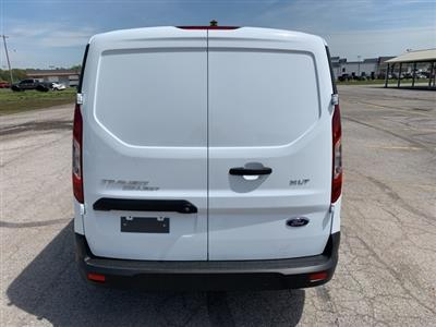 2020 Ford Transit Connect, Empty Cargo Van #20291 - photo 3