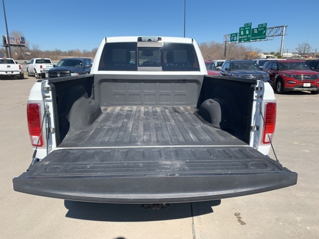 2016 Ram 2500 Crew Cab 4x4, Pickup #20293A - photo 17