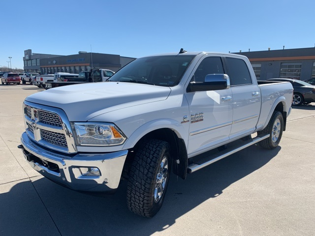 2016 Ram 2500 Crew Cab 4x4, Pickup #20293A - photo 4