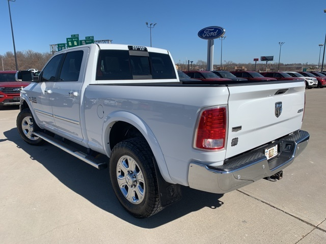 2016 Ram 2500 Crew Cab 4x4, Pickup #20293A - photo 6