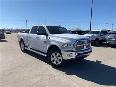 2016 Ram 2500 Crew Cab 4x4, Pickup #20293A - photo 1