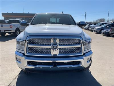 2016 Ram 2500 Crew Cab 4x4, Pickup #20293A - photo 3