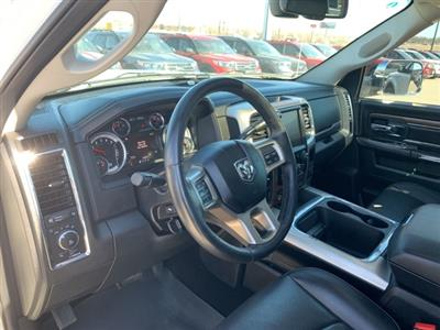 2016 Ram 2500 Crew Cab 4x4, Pickup #20293A - photo 24