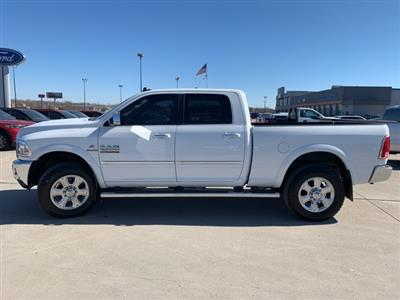 2016 Ram 2500 Crew Cab 4x4, Pickup #20293A - photo 5