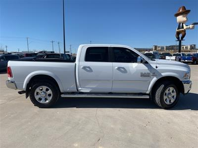2016 Ram 2500 Crew Cab 4x4, Pickup #20293A - photo 8