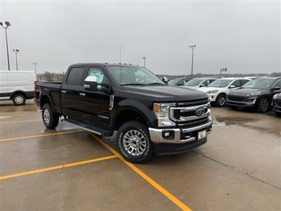 2020 F-350 Crew Cab 4x4, Pickup #20308 - photo 1