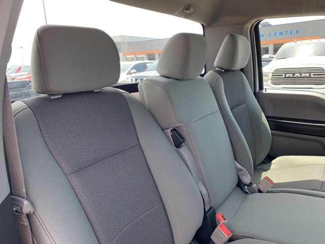 2018 F-150 Regular Cab 4x2, Pickup #20311A - photo 10
