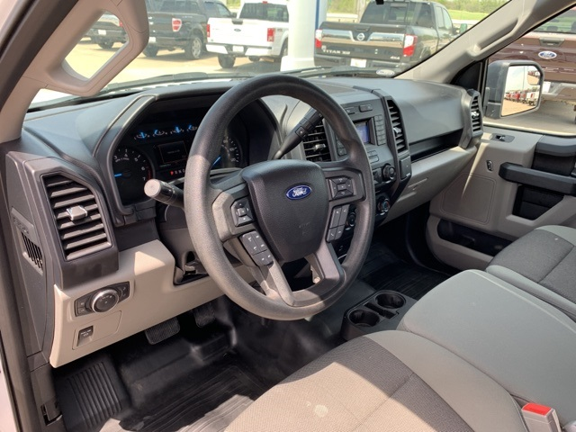 2018 F-150 Regular Cab 4x2, Pickup #20311A - photo 18