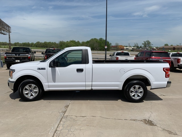 2018 F-150 Regular Cab 4x2, Pickup #20311A - photo 5