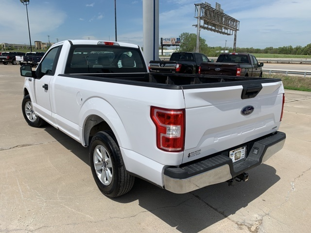 2018 F-150 Regular Cab 4x2, Pickup #20311A - photo 6