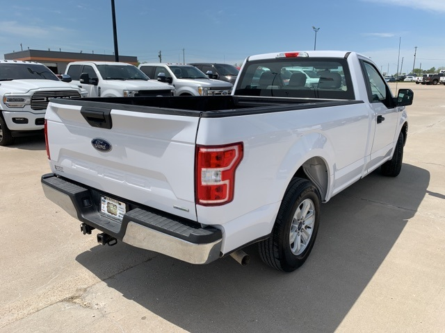 2018 F-150 Regular Cab 4x2, Pickup #20311A - photo 2