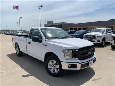 2018 F-150 Regular Cab 4x2, Pickup #20311A - photo 1