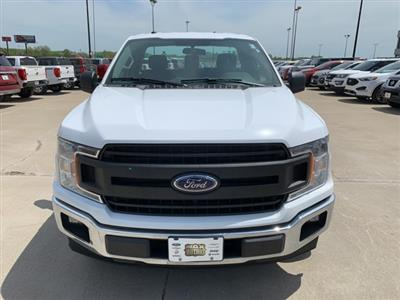 2018 F-150 Regular Cab 4x2, Pickup #20311A - photo 3