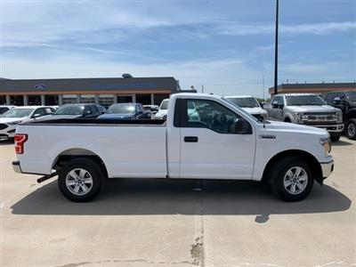 2018 F-150 Regular Cab 4x2, Pickup #20311A - photo 8