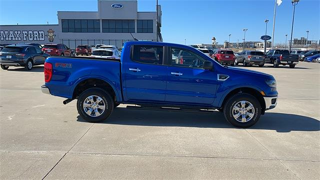2020 Ranger SuperCrew Cab 4x4, Pickup #20370 - photo 10