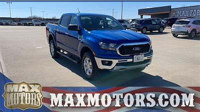 2020 Ranger SuperCrew Cab 4x4, Pickup #20370 - photo 1