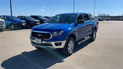 2020 Ranger SuperCrew Cab 4x4, Pickup #20370 - photo 4