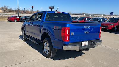 2020 Ranger SuperCrew Cab 4x4, Pickup #20370 - photo 6