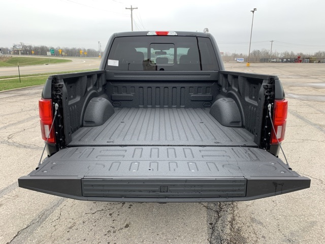 2020 F-150 SuperCrew Cab 4x4, Pickup #20372 - photo 6