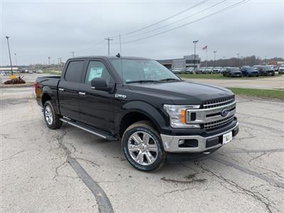 2020 F-150 SuperCrew Cab 4x4, Pickup #20372 - photo 1
