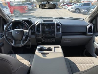 2016 F-150 SuperCrew Cab 4x4, Pickup #20376A - photo 14