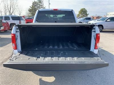 2016 F-150 SuperCrew Cab 4x4, Pickup #20376A - photo 16
