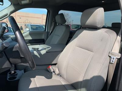 2016 F-150 SuperCrew Cab 4x4, Pickup #20376A - photo 19