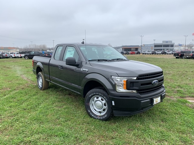 2020 F-150 Super Cab 4x4, Pickup #20383 - photo 1