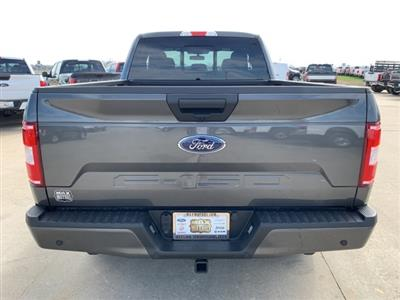 2020 Ford F-150 Super Cab 4x4, Pickup #20398 - photo 2