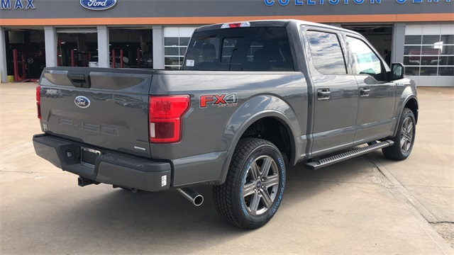 2020 Ford F-150 SuperCrew Cab 4x4, Pickup #20449 - photo 10