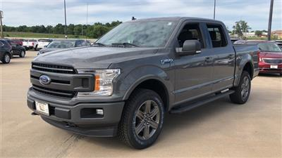 2020 Ford F-150 SuperCrew Cab 4x4, Pickup #20449 - photo 4