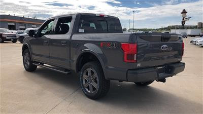 2020 Ford F-150 SuperCrew Cab 4x4, Pickup #20449 - photo 2