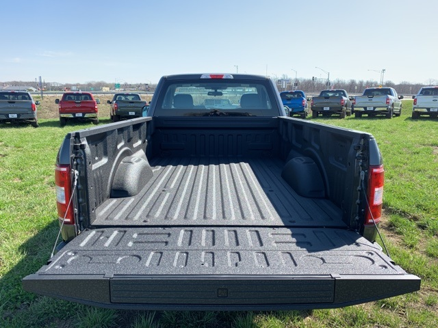 2020 F-150 Regular Cab 4x4, Pickup #20452 - photo 6