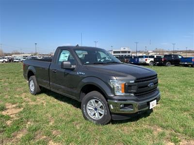 2020 F-150 Regular Cab 4x4, Pickup #20452 - photo 1