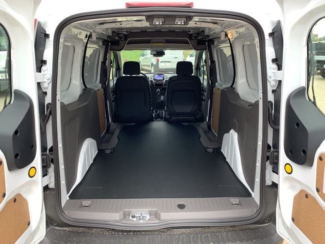 2020 Ford Transit Connect, Empty Cargo Van #20483 - photo 1