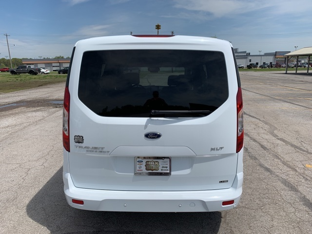 2020 Ford Transit Connect, Passenger Wagon #20507 - photo 1