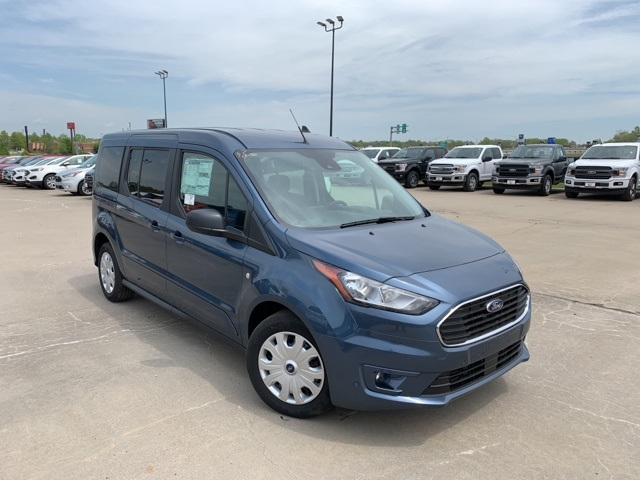2020 Ford Transit Connect, Passenger Wagon #20511 - photo 1