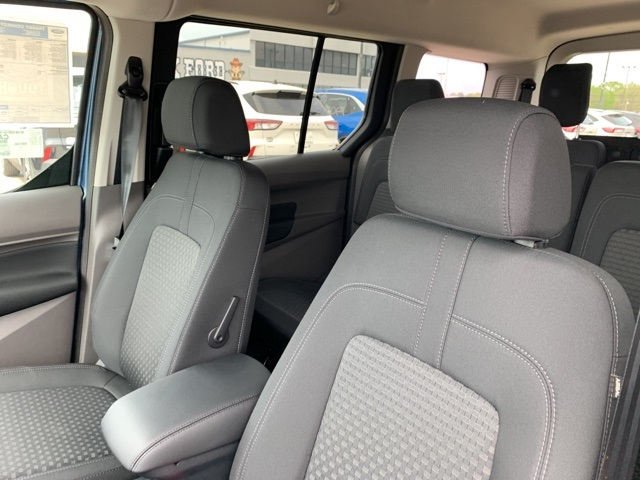 2020 Ford Transit Connect, Passenger Wagon #20511 - photo 10