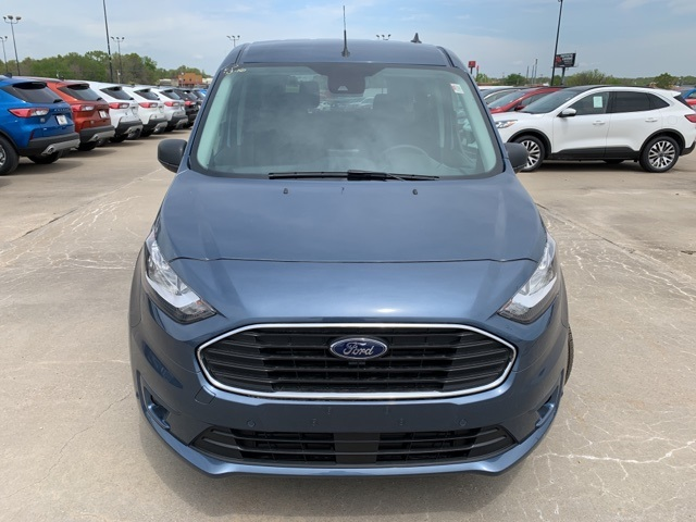 2020 Ford Transit Connect, Passenger Wagon #20511 - photo 4