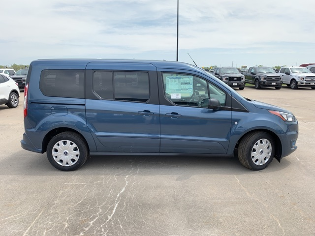 2020 Ford Transit Connect, Passenger Wagon #20511 - photo 5